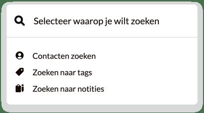 Search balk - NL-1